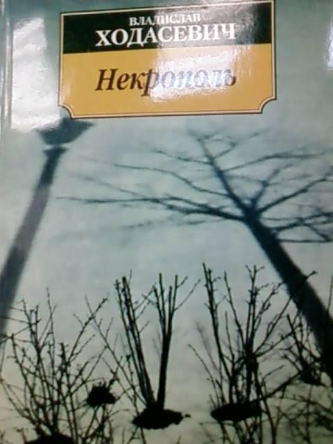 Иллюстрация 1 из 3 для Некрополь - Владислав Ходасевич | Лабиринт - книги. Источник: lettrice