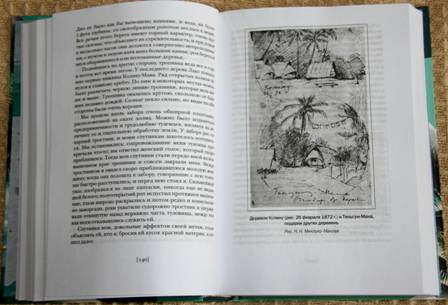 Иллюстрация 1 из 5 для Путешествия на берег Маклая (3418) - Николай Миклухо-Маклай | Лабиринт - книги. Источник: Aloida