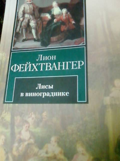 ФЕЙХТВАНГЕР КНИГИ СКАЧАТЬ БЕСПЛАТНО