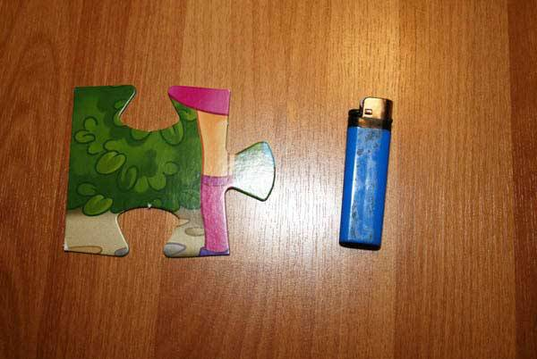 Иллюстрация 1 из 2 для Step Puzzle-35 MAXI Чебурашка (91301)   Лабиринт - игрушки. Источник: Кнопа2