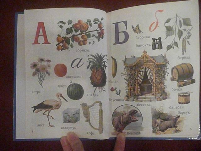 Иллюстрация 1 из 18 для Азбука в картинках. Книга 1 (от 2 до 5 лет) - Наталия Астахова | Лабиринт - книги. Источник: КалинаМалина