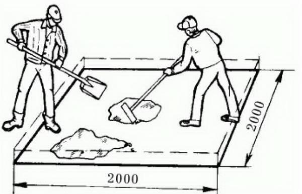 Иллюстрация 1 из 8 для Каменные и бетонные работы | Лабиринт - книги. Источник: Ялина