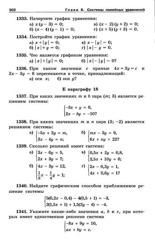 Макарычев нешков миндюк феоктистов гдз алгебра 2007 7 класс
