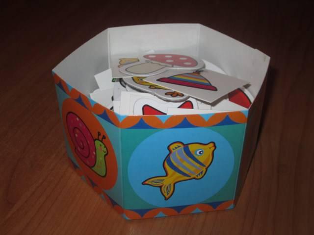 Иллюстрация 1 из 12 для Чудесная коробочка. Что изменилось? (1935) | Лабиринт - игрушки. Источник: Побережская  Ольга