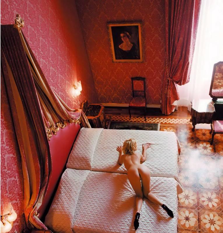 Эротическая комната