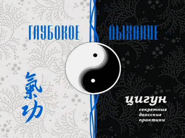 Иллюстрация 1 из 5 для Цигун. Глубокое дыхание (DVD) - Максим Матушевский | Лабиринт - видео. Источник: DeadNK