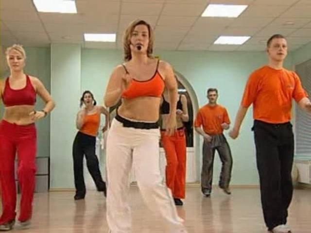 Иллюстрация 1 из 5 для Худеем танцуя: Латина (DVD)   Лабиринт - видео. Источник: DeadNK