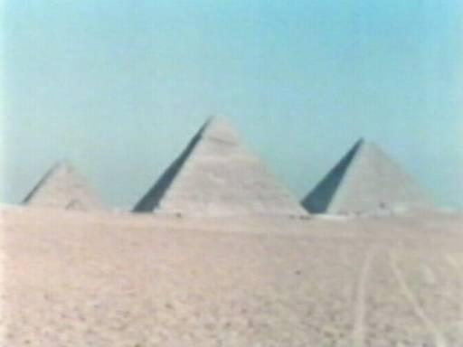 Иллюстрация 1 из 5 для Загадка великой пирамиды (DVD) | Лабиринт - видео. Источник: DeadNK