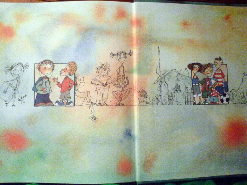Иллюстрация 1 из 4 для Классики. Лучшие стихи современных детских писателей | Лабиринт - книги. Источник: Спанч Боб