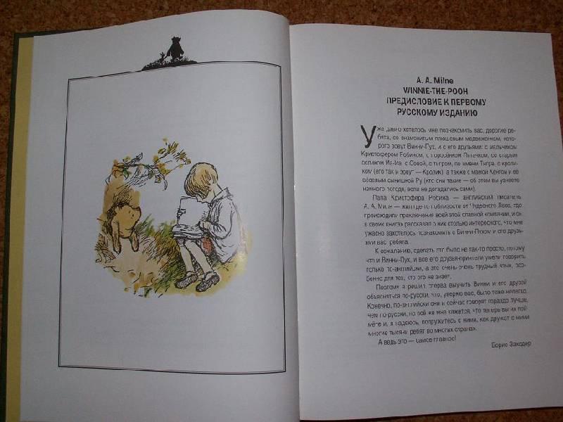 Иллюстрация 1 из 16 для Винни-Пух и Все-Все-Все - Алан Милн | Лабиринт - книги. Источник: ТанЬчик