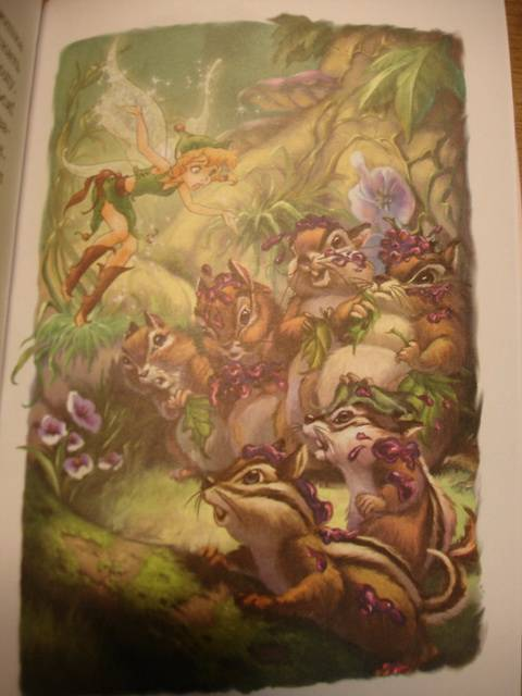 Иллюстрация 1 из 2 для Фея. Бек и большая ягодная битва - Лора Дрисколл | Лабиринт - книги. Источник: Kisа