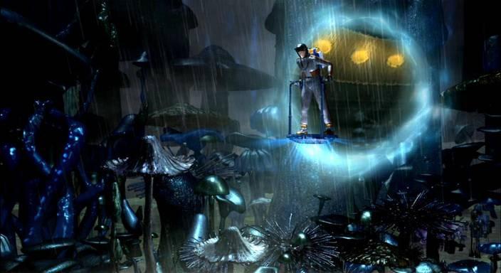 Иллюстрация 1 из 11 для Звездная битва: Сквозь пространство и время (DVD) - Гленн Чайка | Лабиринт - видео. Источник: DeadNK