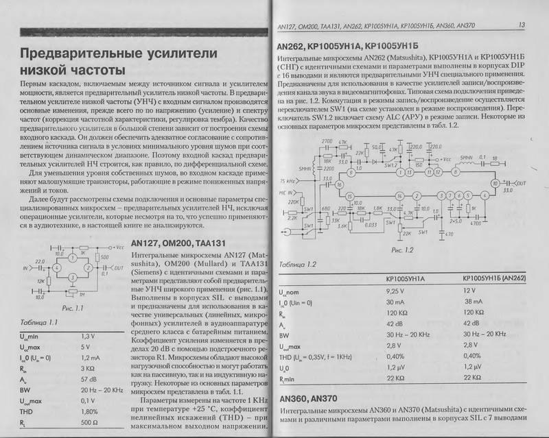 Иллюстрация 1 из 6 для Предварительные усилители низкой частоты - Евгений Турута   Лабиринт - книги. Источник: Ялина