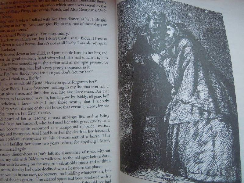 an analysis of the bildungsroman in great expectations by charles dickens and jane eyre by charlotte Great expectations by charles dickens 'great expectations  more about great expectations by charles dickens essay  charlotte bronte's jane eyre as a coming of.