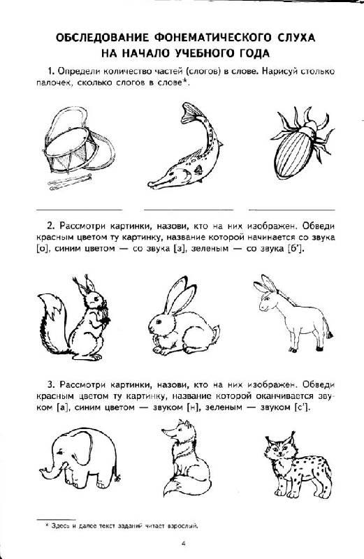Учимся читать по слогам для детей 5-6 лет азбука видео уроки