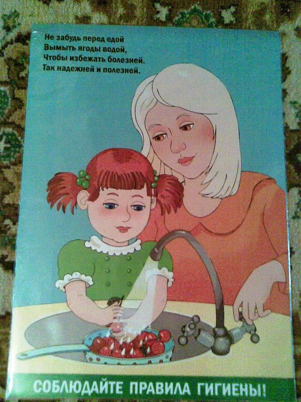 Иллюстрация 1 из 6 для Основы безопасности жизнедеятельности. Серия плакатов | Лабиринт - книги. Источник: Nchk