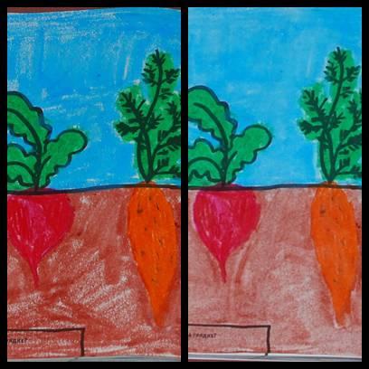 Иллюстрация 1 из 4 для Мелки акварельные CR-8SE-10/543113 EZ Crayon   Лабиринт - канцтовы. Источник: МаRUSя