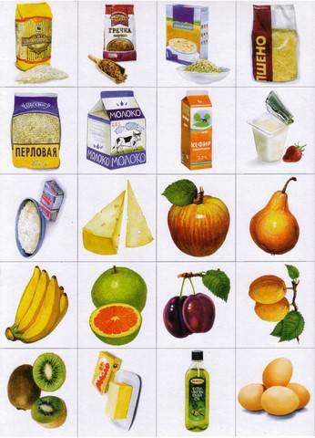 карточки здоровый образ жизни