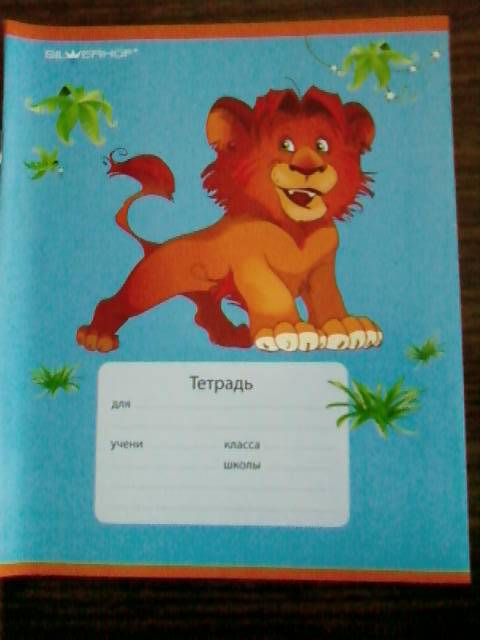 """Иллюстрация 1 из 3 для Тетрадь """"Zanzibar"""" 12 листов, линейка (ассортимент) (721065-11)   Лабиринт - канцтовы. Источник: lettrice"""