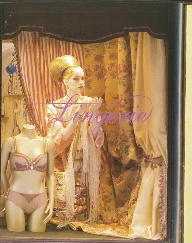 Иллюстрация 1 из 15 для Одежда для обольщения. Ваш интимный гардероб - Ребекка Эпсан | Лабиринт - книги. Источник: Ялина