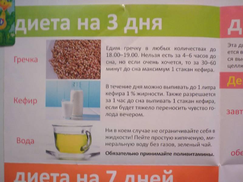Диета Гречка С Кефиром Результат Отзывы. Диета гречка и кефир — похудеть на 10 кг за 10 дней