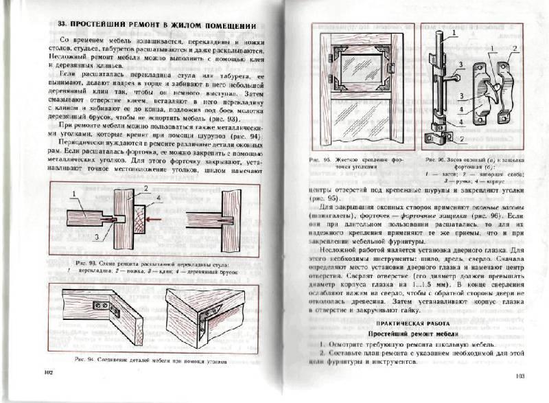Учебник 5 класса технология симоненко