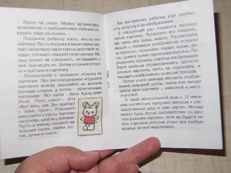 Иллюстрация 19 из 31 для Про Зайку (для детей до 2 лет + методичка) - Юлия Разенкова   Лабиринт - книги. Источник: Мурка