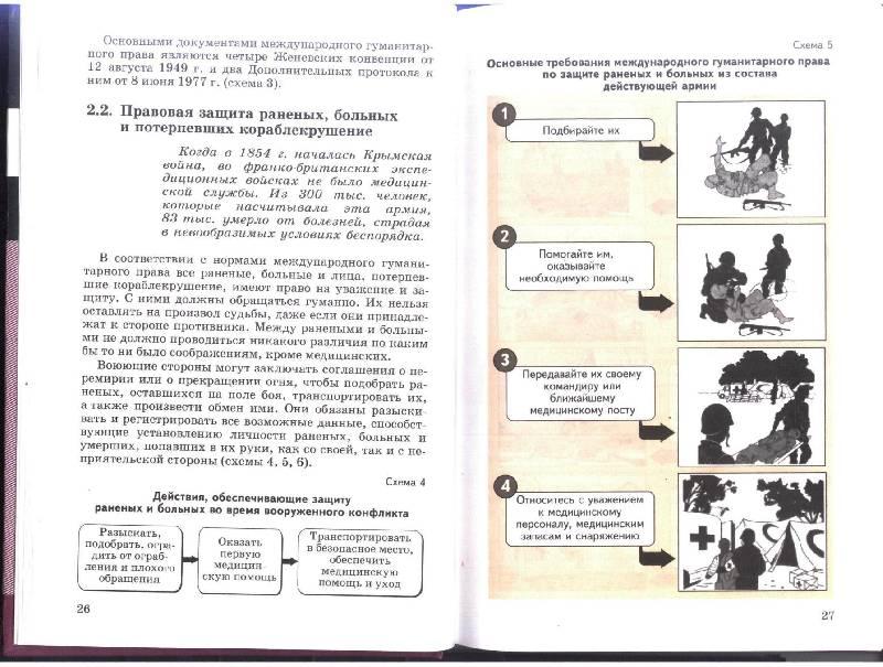 Учебник Первой Медицинской Помощи