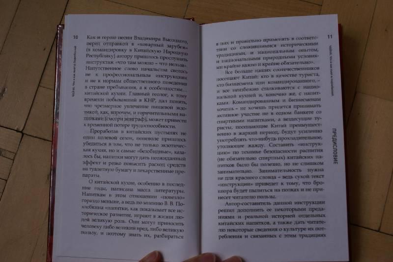 Иллюстрация 1 из 6 для Чайна: что и как пьют в Поднебесной - Владимир Печенкин | Лабиринт - книги. Источник: Ольга Е.