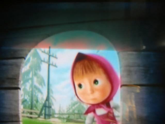Иллюстрация 1 из 14 для Маша и медведь. Первая встреча (DVD) - Червяцов, Кузовков, Ужинов, Нефедова | Лабиринт - видео. Источник: Лимпи