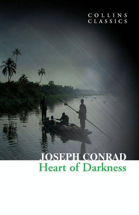 an analysis of mans journey to insanity in the heart of darkness by joseph conrad Joseph conrad's 1899 masterpiece, 'heart of darkness' madness in heart of darkness heart of darkness centers around marlow's journey up the congo river in.