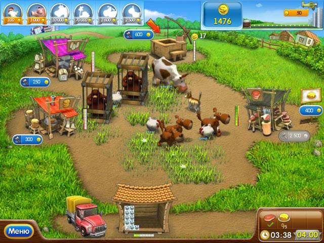 Иллюстрация 1 из 12 для 100games. Лучшие фермы (DVD) | Лабиринт - софт. Источник: Лимпи
