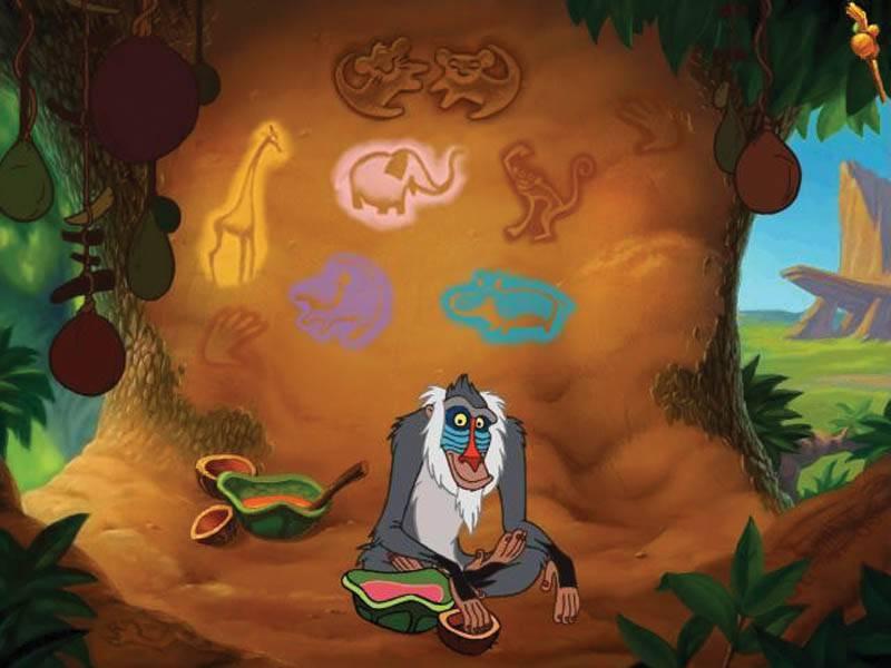 Иллюстрация 1 из 4 для Король Лев. Новые приключения. Игра + пазлы (CDc) | Лабиринт - софт. Источник: Rocky