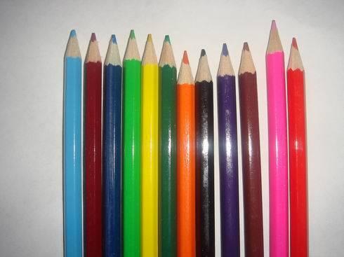 """Иллюстрация 1 из 4 для Карандаши 24 цвета """"Winx"""" (6630B24/WM)   Лабиринт - канцтовы. Источник: lettrice"""