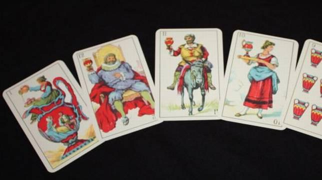 Иллюстрация 1 из 17 для Карты игральные: Дон Кихот | Лабиринт - сувениры. Источник: Михайлова Алексия
