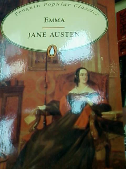 Иллюстрация 1 из 3 для Emma - Jane Austen | Лабиринт - книги. Источник: lettrice