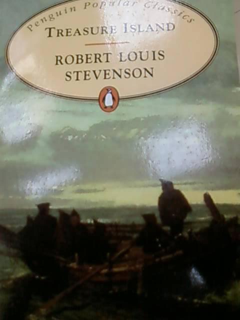 Иллюстрация 1 из 4 для Treasure Island - Robert Stevenson | Лабиринт - книги. Источник: lettrice