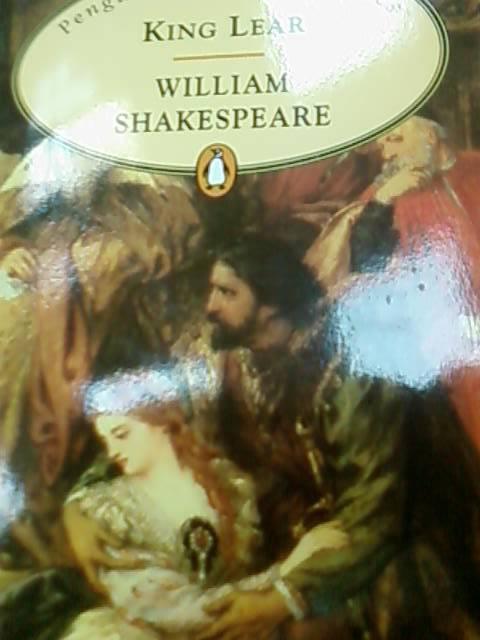 Иллюстрация 1 из 4 для King Lear - William Shakespeare | Лабиринт - книги. Источник: lettrice