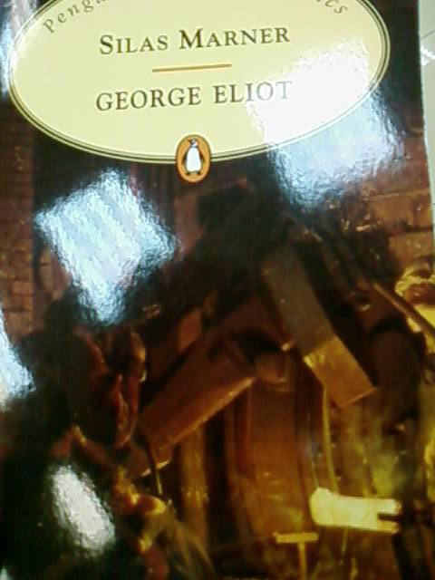 silas marner by george elliot prejudice Read silas marner by author george eliot, free, online (table of contents) this book and many more are available who's on your reading list read classic books online for free at page by page bookstm silas marner george eliot.