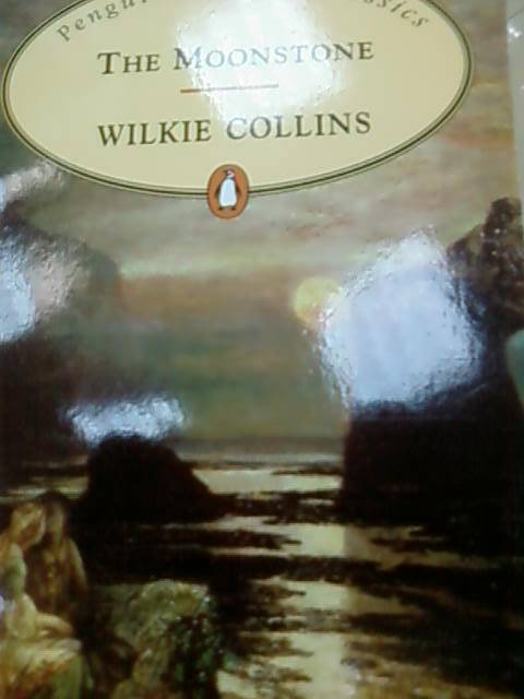mary colliers the womans labour and wilkie collins the moonstone the expectations of female servants