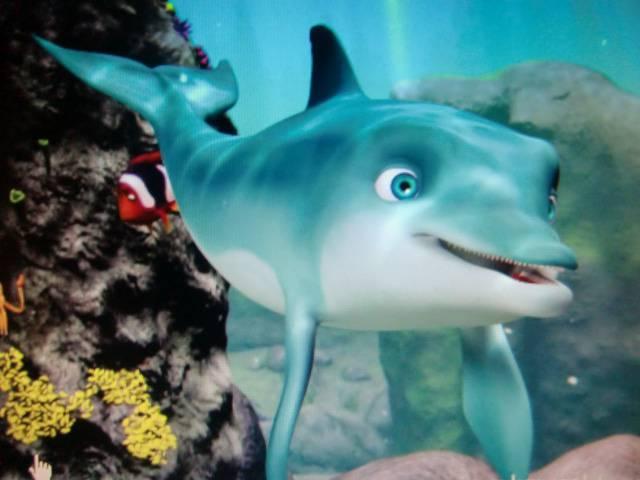 Иллюстрация 1 из 7 для Дельфин. История мечтателя (DVD) - Эдуардо Шульдт | Лабиринт - видео. Источник: Лимпи