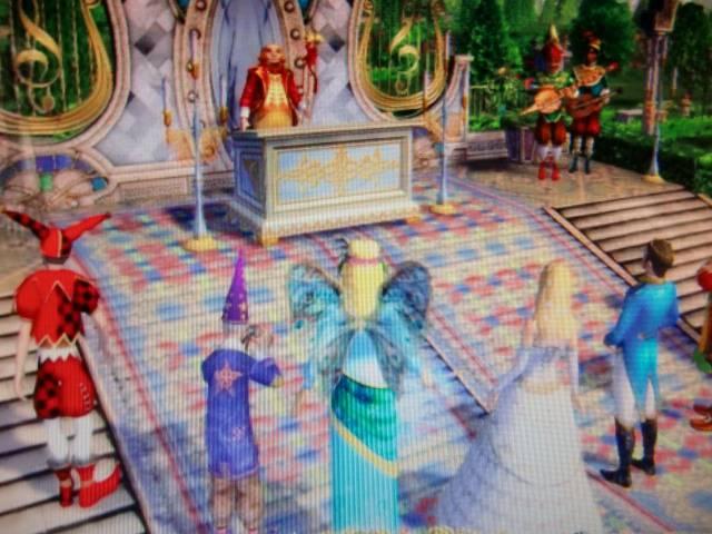 Иллюстрация 1 из 7 для Приключения Принцессы. Волшебная радуга (CD) | Лабиринт - софт. Источник: Лимпи