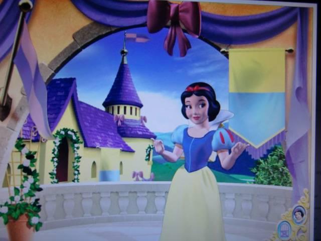 Иллюстрация 1 из 3 для Disney: Принцесса. Выпуск 2 (2CDpc) | Лабиринт - софт. Источник: Лимпи