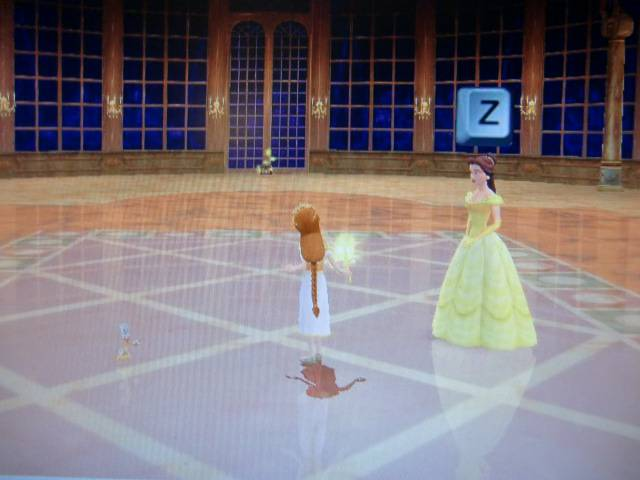 Иллюстрация 1 из 7 для Disney. Принцессы. Зачарованный мир (2CDpc) | Лабиринт - софт. Источник: Лимпи