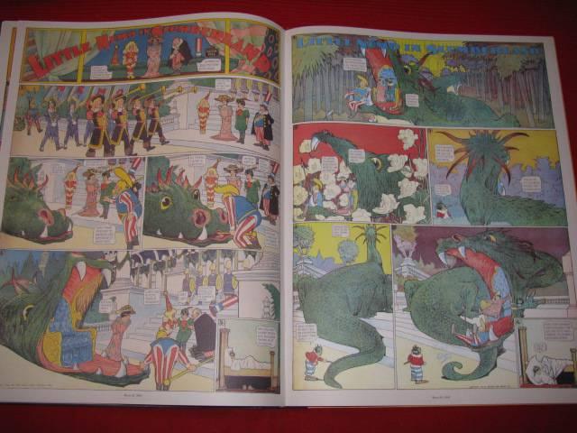 Иллюстрация 13 из 22 для Малыш Немо в Сонной Стране - Винзор МакКей   Лабиринт - книги. Источник: Nemertona