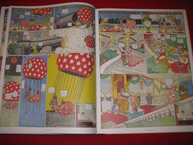 Иллюстрация 16 из 22 для Малыш Немо в Сонной Стране - Винзор МакКей | Лабиринт - книги. Источник: Nemertona