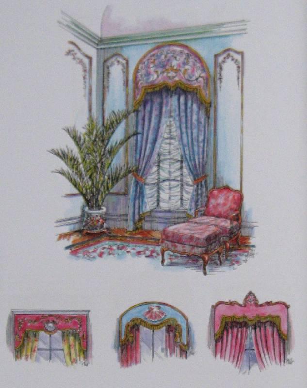Иллюстрация 1 из 15 для Шторы вашей мечты - Чарлз Рэндолл | Лабиринт - книги. Источник: Флоренция