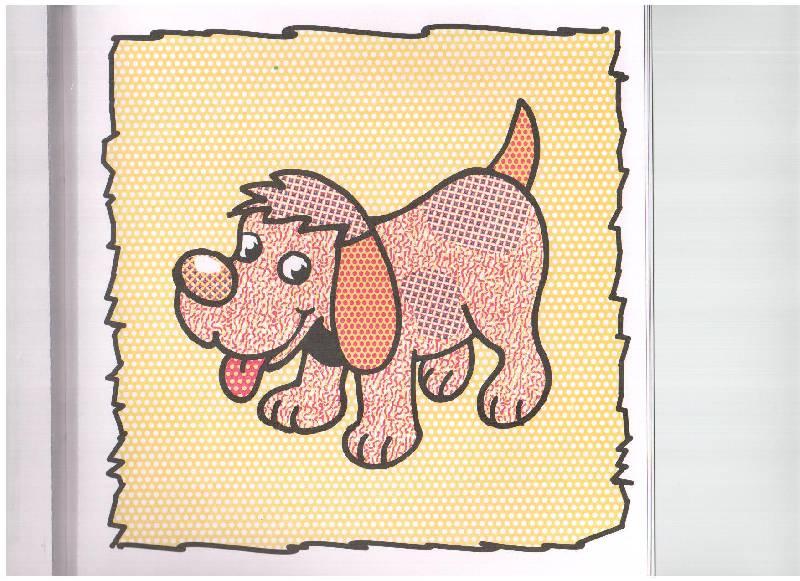 Иллюстрация 21 из 26 для Моя первая раскраска. Раскрасим водой! Собачка | Лабиринт - книги. Источник: gabi