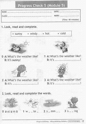 Рецензии покупателей на Английский язык Контрольные задания  16 05 2014