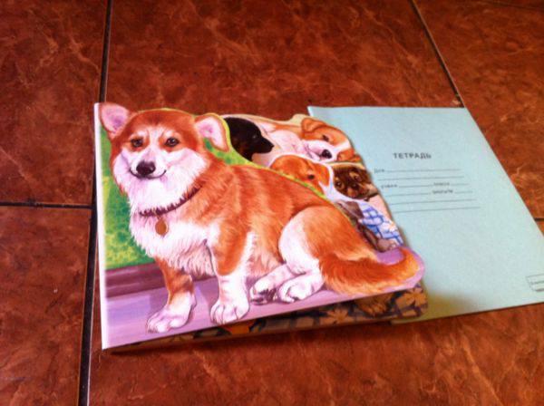 Иллюстрация 1 из 6 для Собака и щенята - Ринат Курмашев | Лабиринт - книги. Источник: Котельникова  Светлана